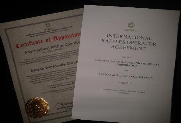 Avazoo-government-Philippines-license